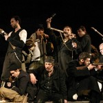"National Theatre of Bulgaria ""Ivan Vazov"" ""Hyshove"" – Director: Aleksandyr Morfov"
